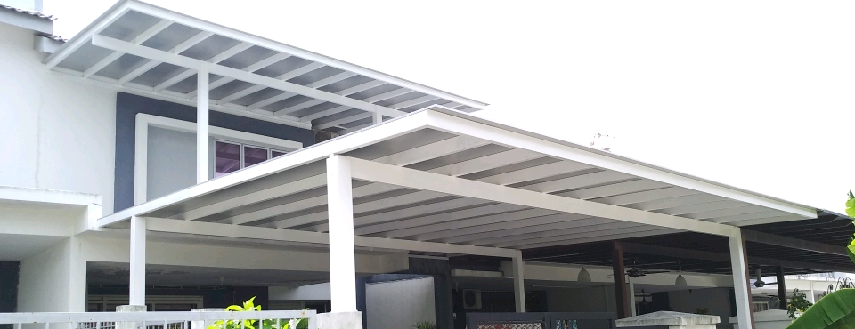 ALUMINUM COMPOSITE PANEL (ACP)